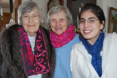 scarfgirls